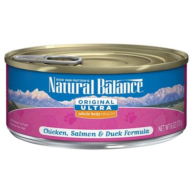 Original Ultra Canned Cat Formula - 170 g