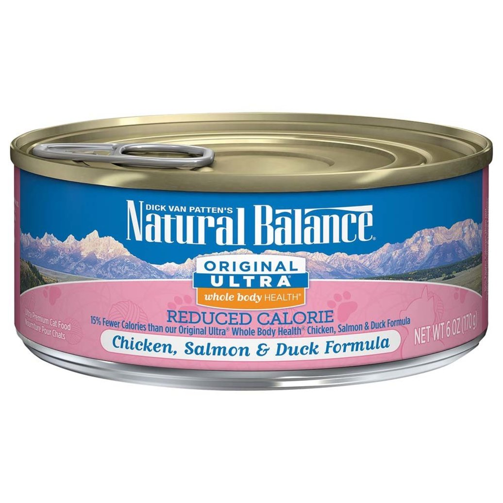 View larger image of Original Ultra Canned Cat Formula, Reduced Calorie - 170 g