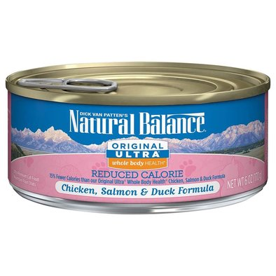 Original Ultra Canned Cat Formula, Reduced Calorie - 170 g