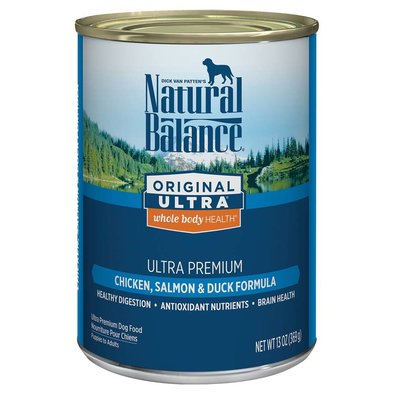 Original Ultra Premium Canned Dog Formula - 369 g