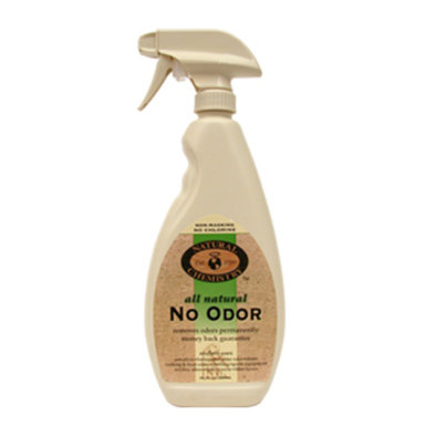 No Odor Spray - 24 oz