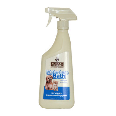 Waterless Bath - 24 oz
