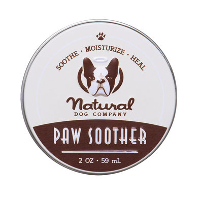 Paw Soother Balm - 2 oz