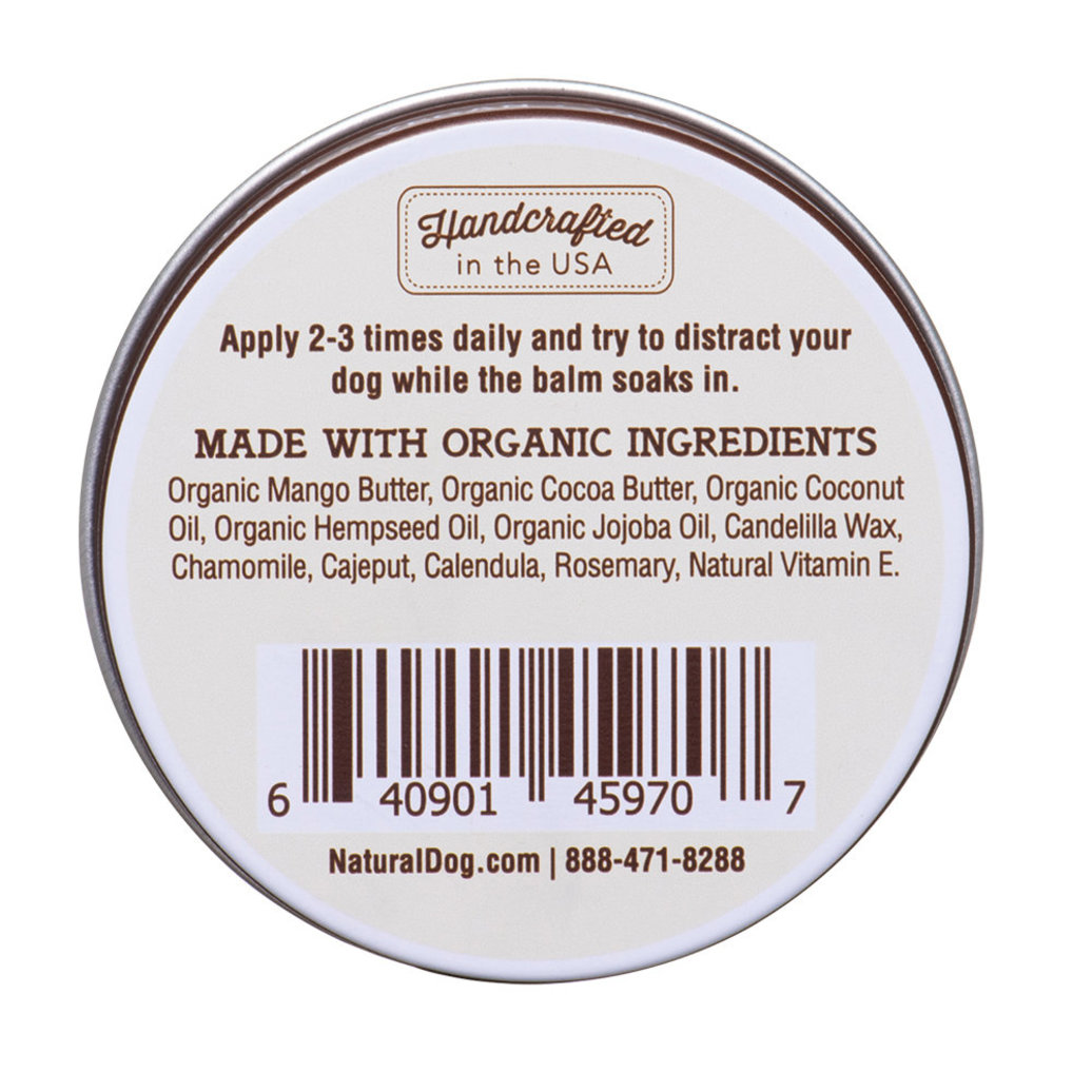 View larger image of Paw Soother Balm - 2 oz
