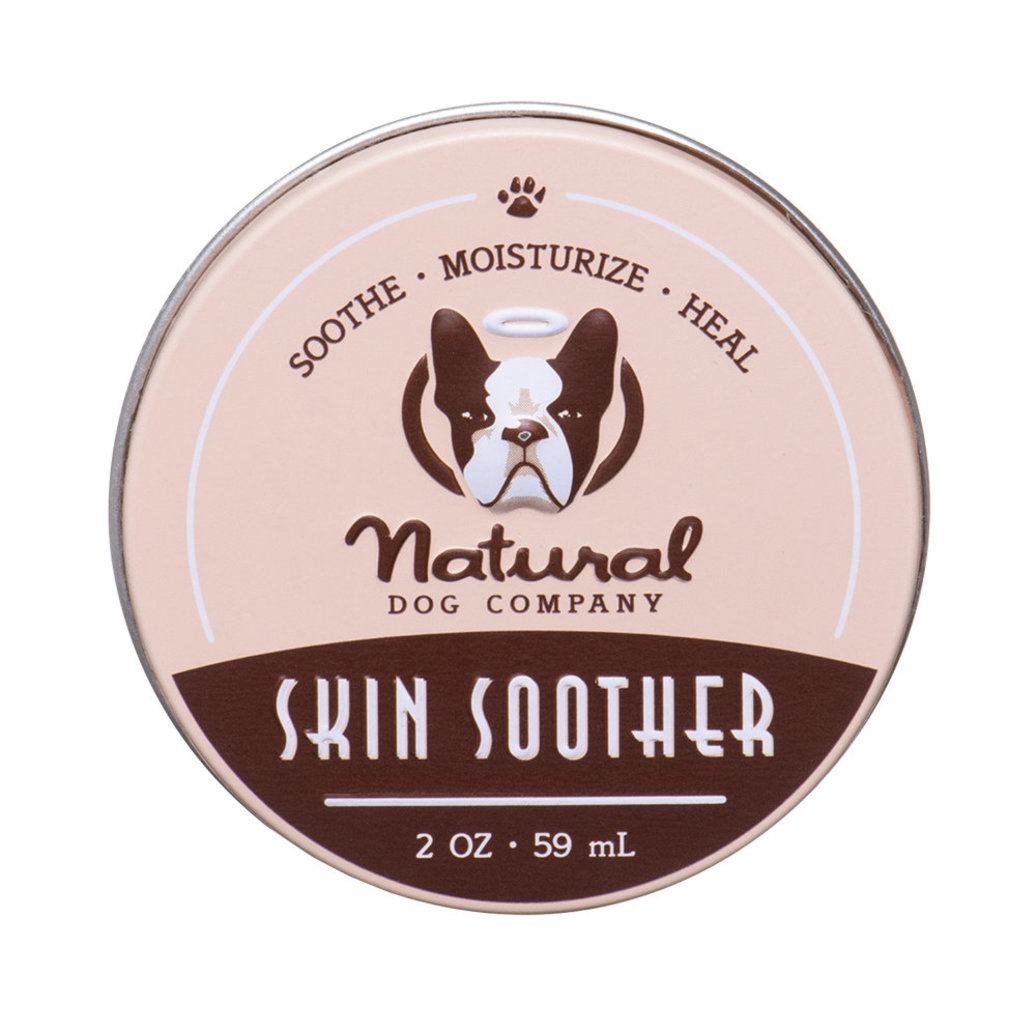 View larger image of Skin Soother Balm - 2 oz