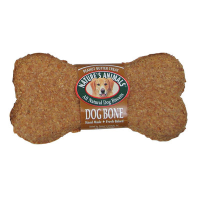 Medium Bone Peanut Butter - 4.5""