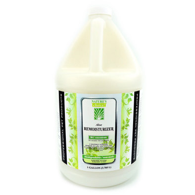 Aloe Remoisturizer Conditioner - Gal