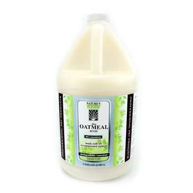 Oatmeal Rinse Conditioner - Gal