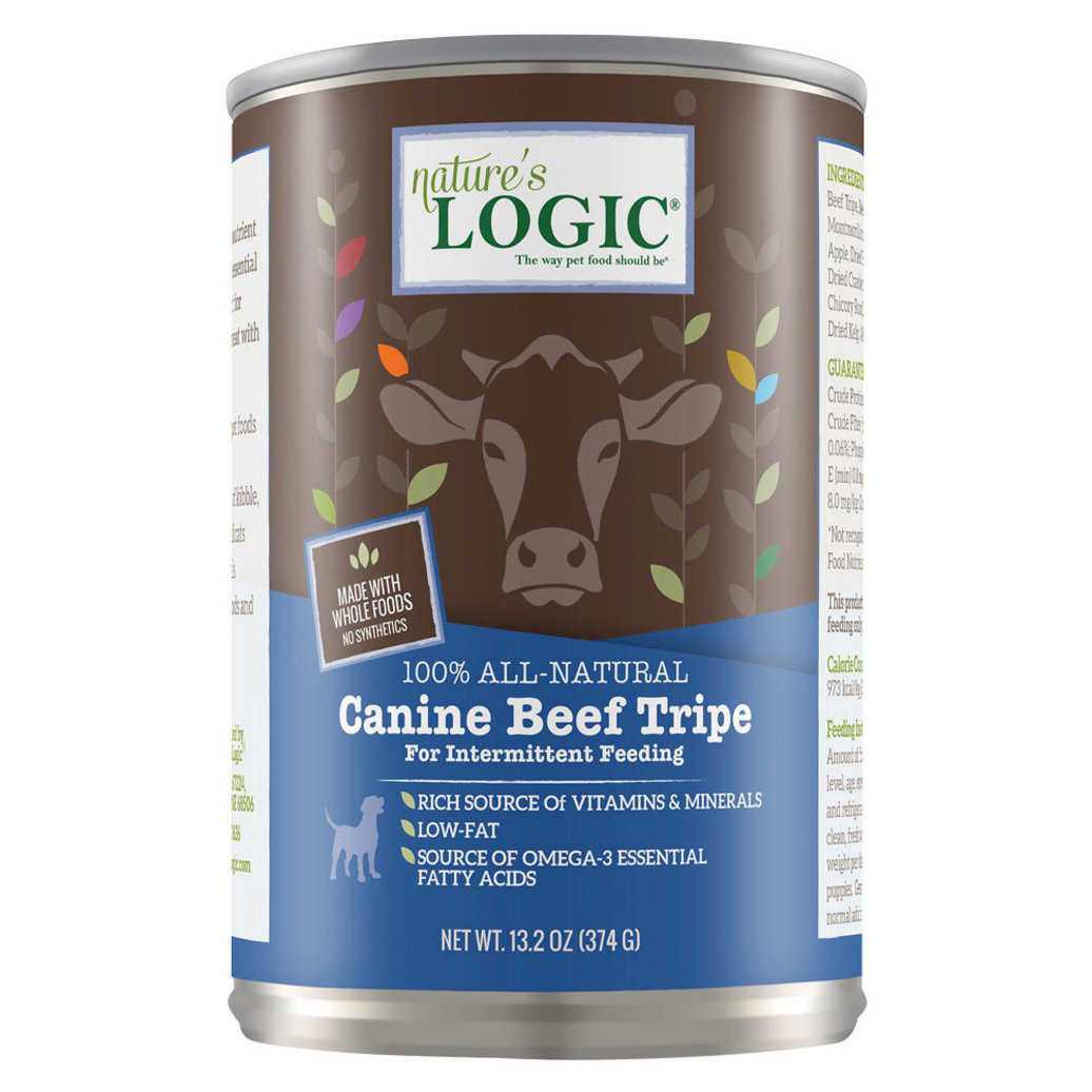 View larger image of Can, Adult - Beef Tripe - 374 g