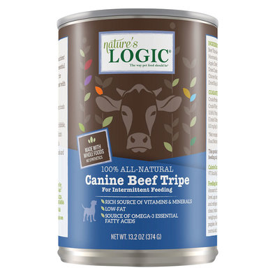 Can, Adult - Beef Tripe - 374 g