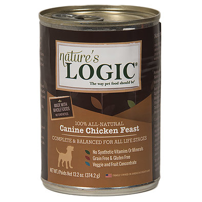 Can, Adult - Chicken Feast - 374 g