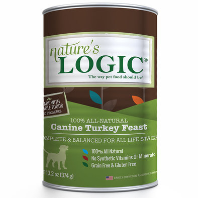 Can, Adult - Turkey Feast - 374 g