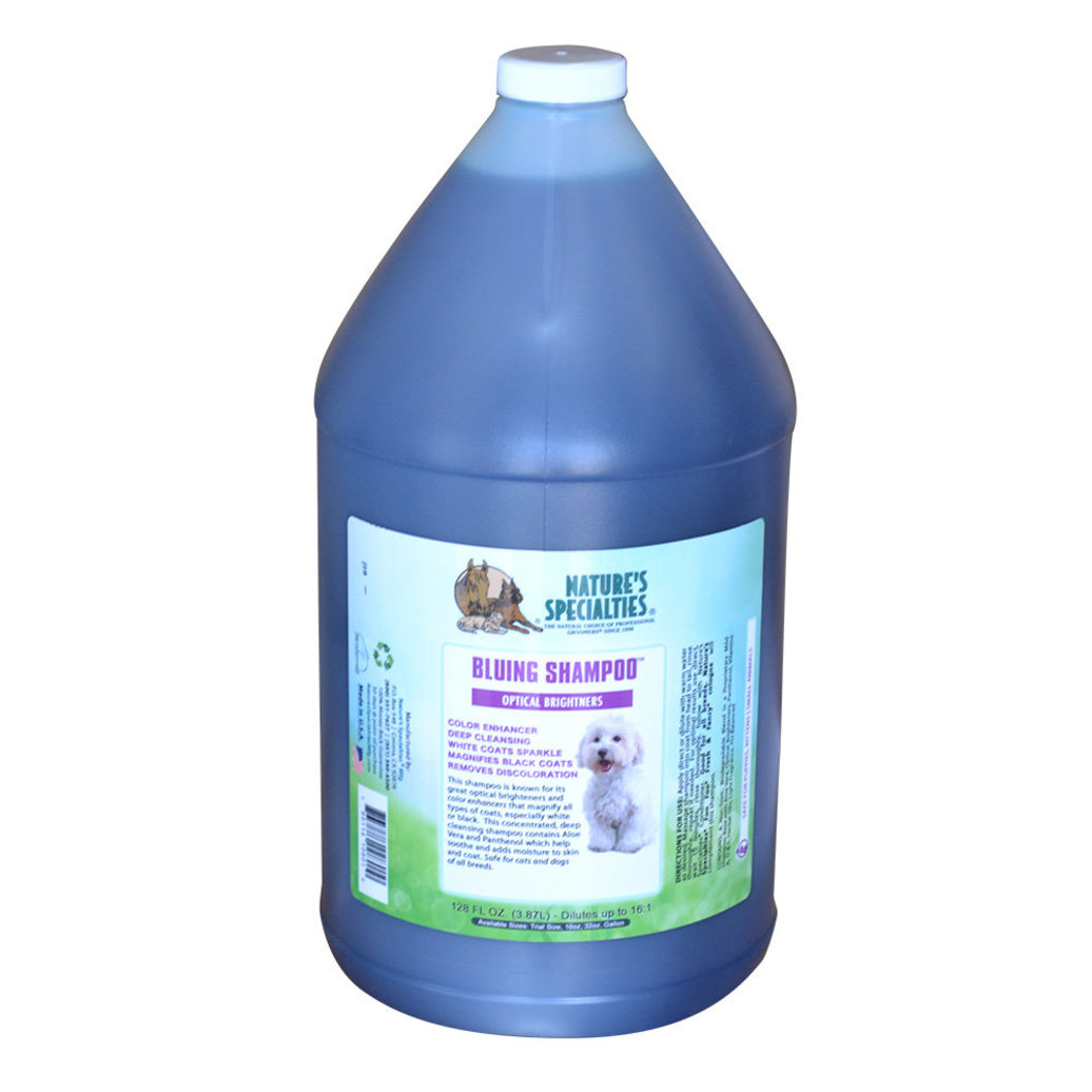 View larger image of Bluing Shampoo
