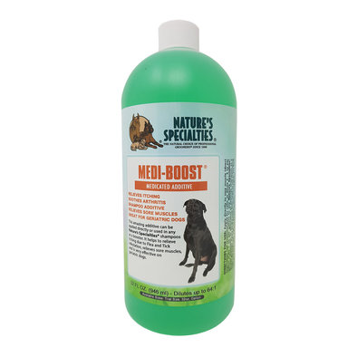 Nature's Specialties,  Medi-Boost - 946mL