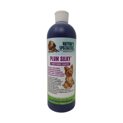 Nature's Specialties,  Plum Silky