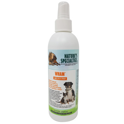 Wham Anti-Itch - 237mL