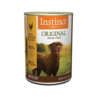 Nature's Variety, Adult - Instinct Original - Chicken - 374 g