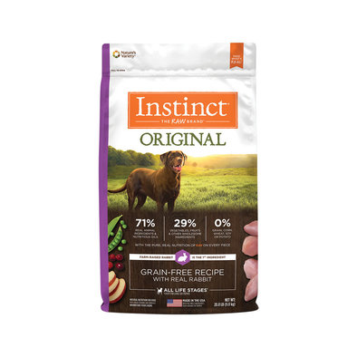 Adult - Original Grain Free - Rabbit - 1.81 kg