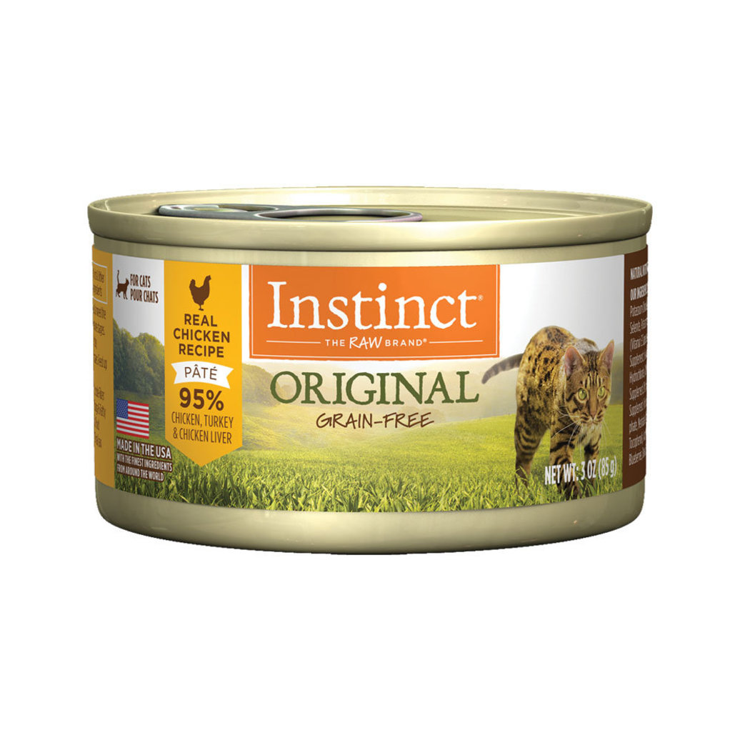 View larger image of Feline Can Chicken - 3 oz