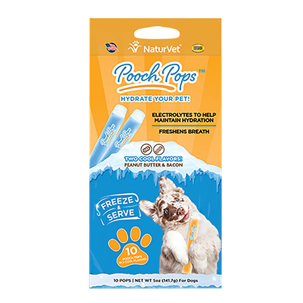 View larger image of Pooch Pop - Peanut Butter & Bacon - 142 g