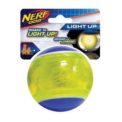 LED Blaze Tennis Ball