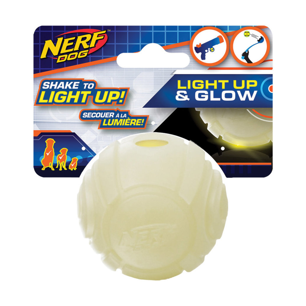 View larger image of LED Glow Sonic Ball Blaster