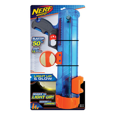 Tennis Ball Blaster - Translucent