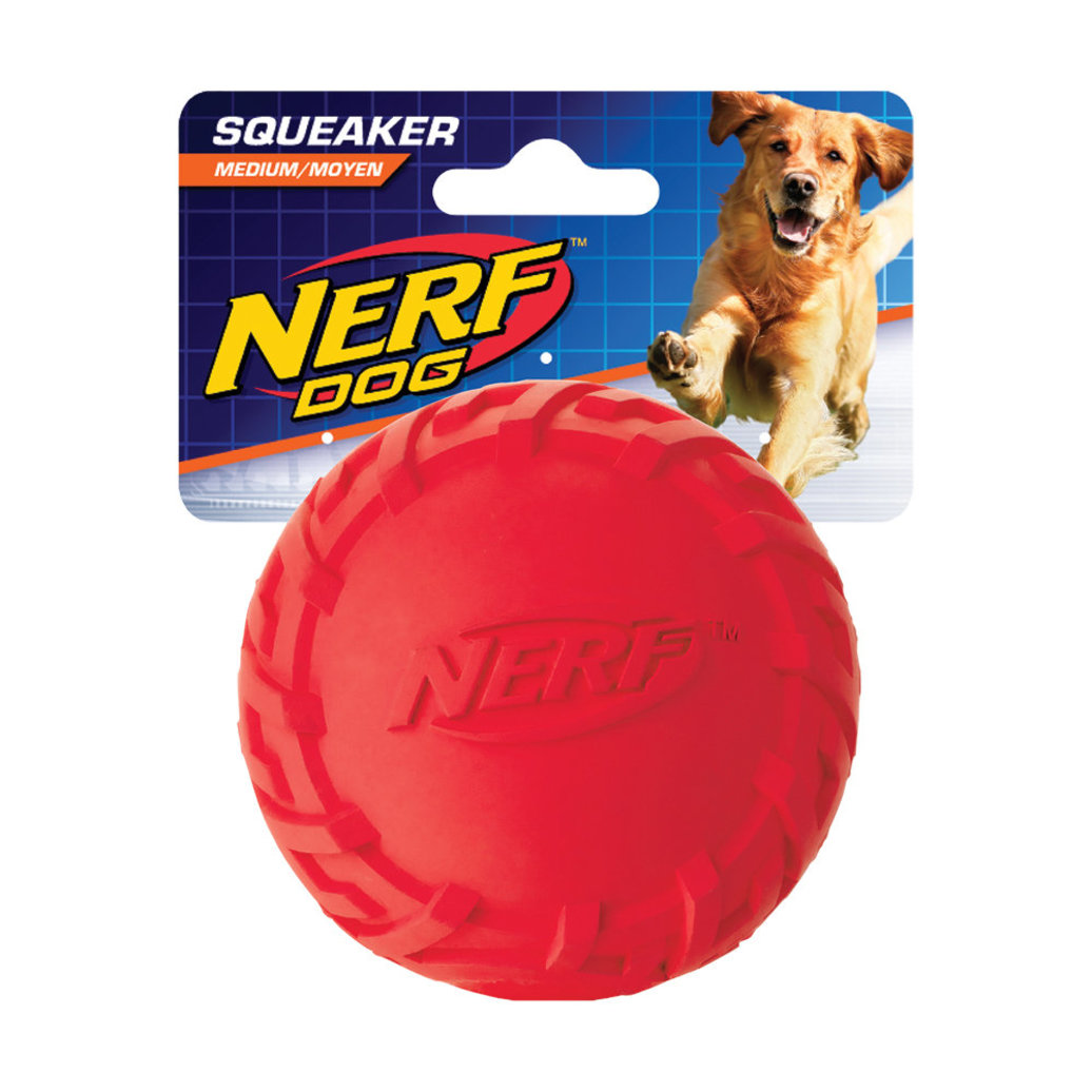 View larger image of Trax Squeak Ball
