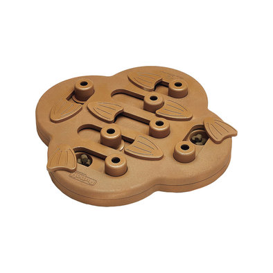 Hide-N-Slide Treat Puzzle