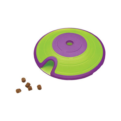 Treat Maze Treat Puzzle