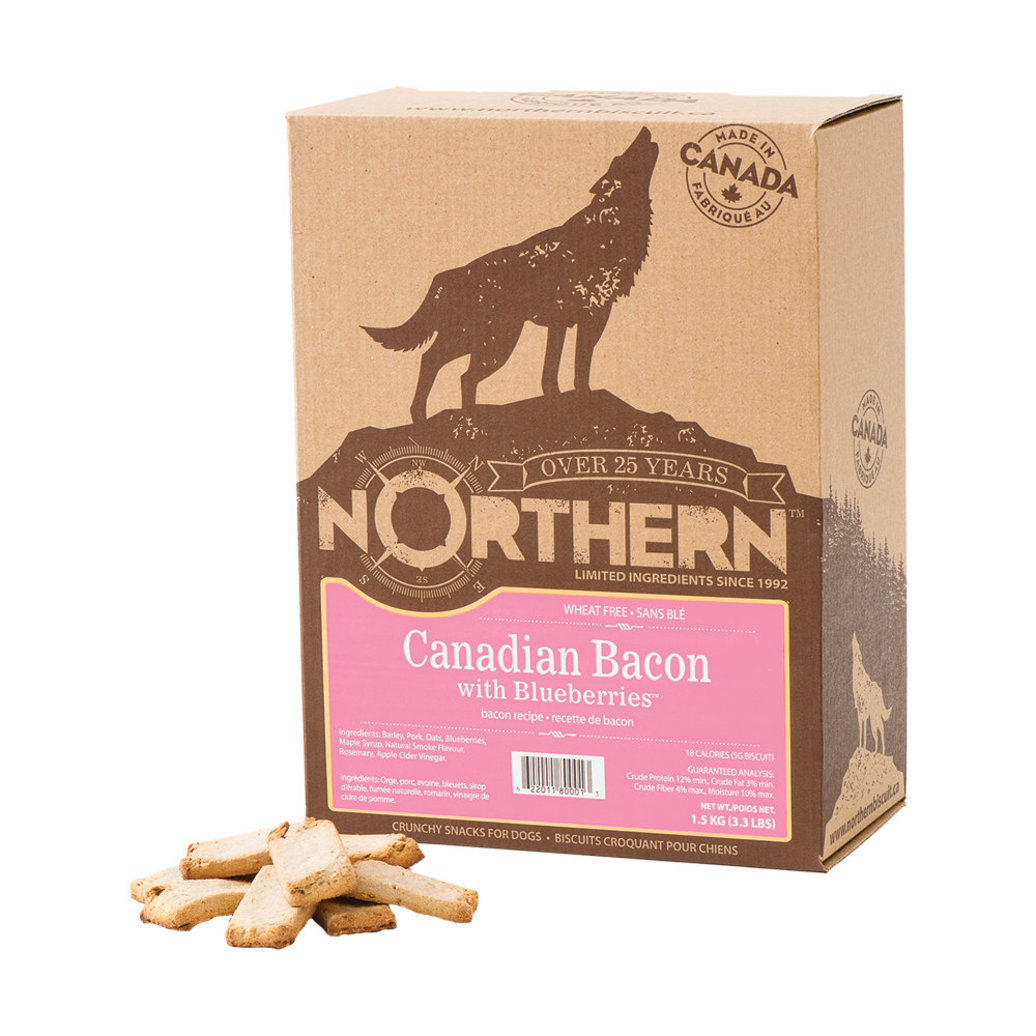 View larger image of Canadian Bacon Bundle Box - 1.5 kg