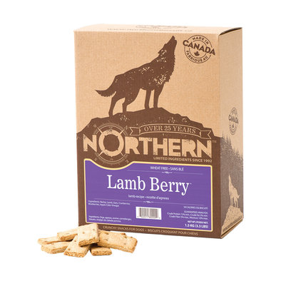 Lamb Berry Bundle Box - 1.5 kg