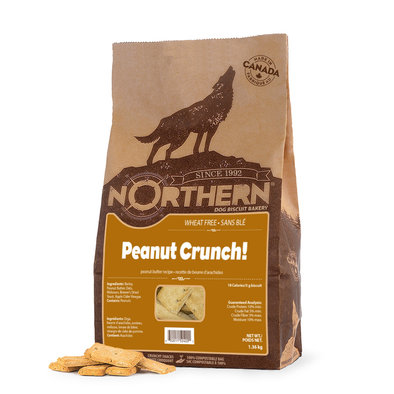 Wheat Free Peanut Crunch! - 1.36 kg