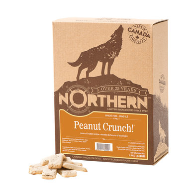 Peanut Crunch! Bundle Box - 1.5 kg