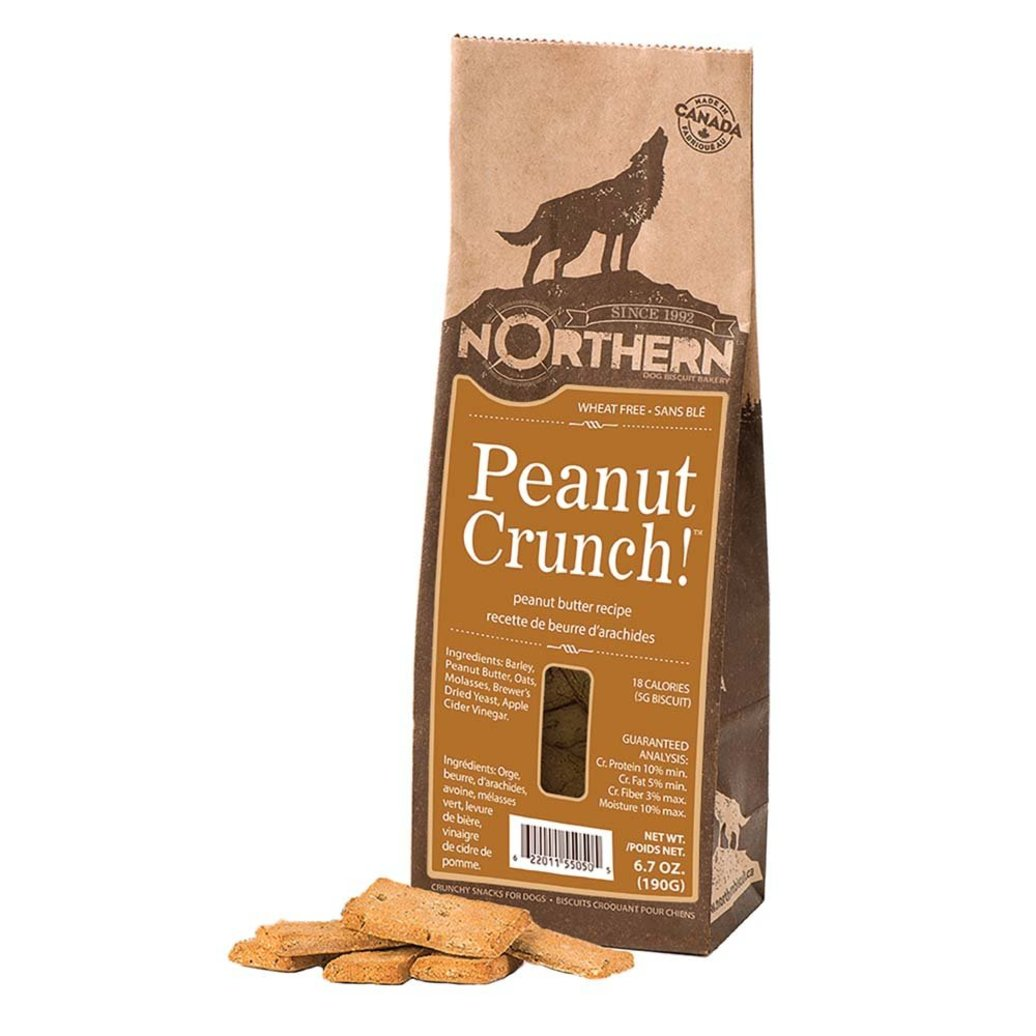 View larger image of Peanut Crunch! Junior - 190 g