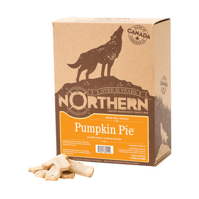 Pumpkin Pie 1.5kg Bundle Box