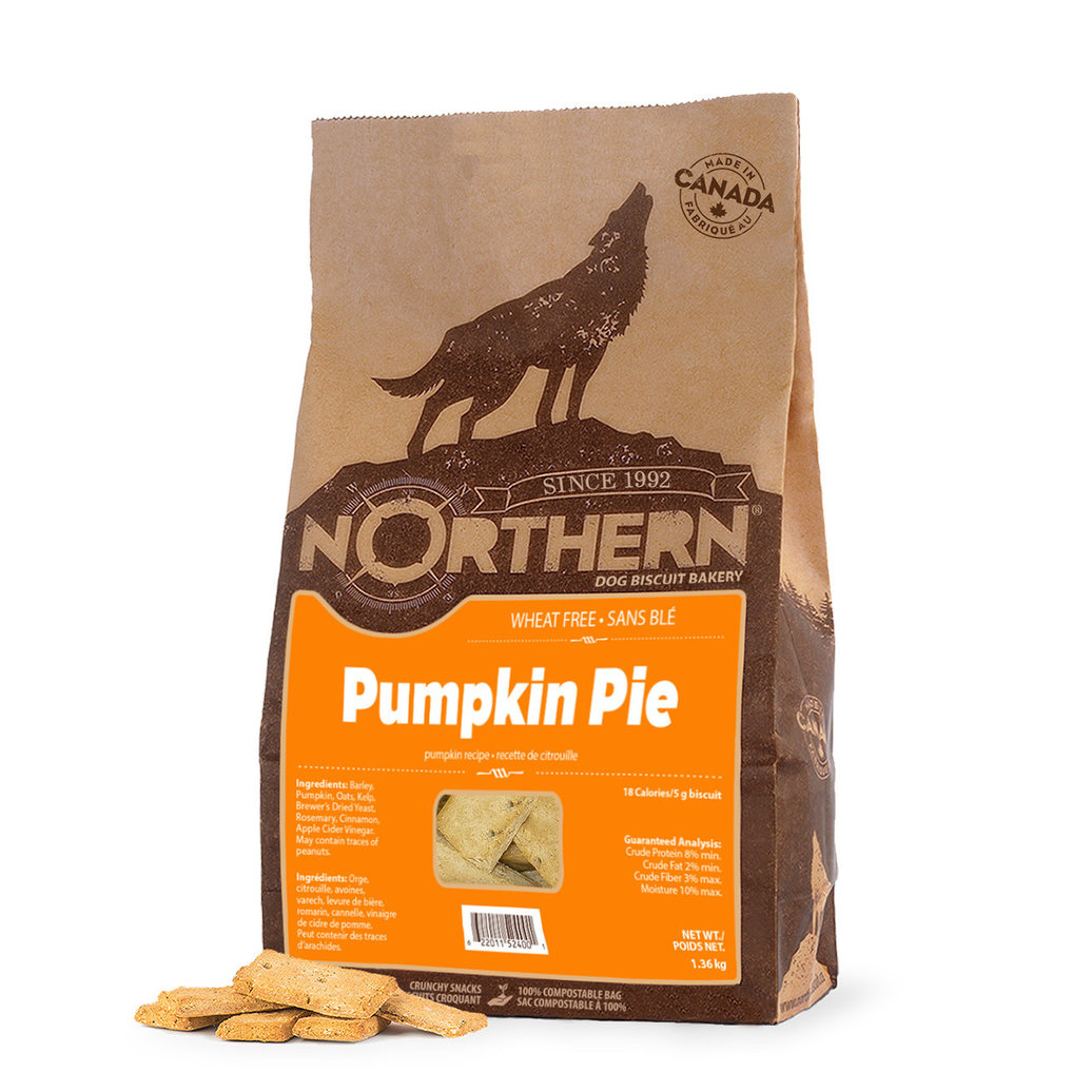 View larger image of Wheat Free Pumpkin Pie - 1.36 kg