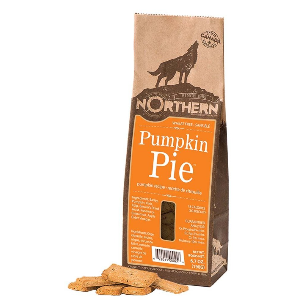 View larger image of Pumpkin Pie Junior - 190 g