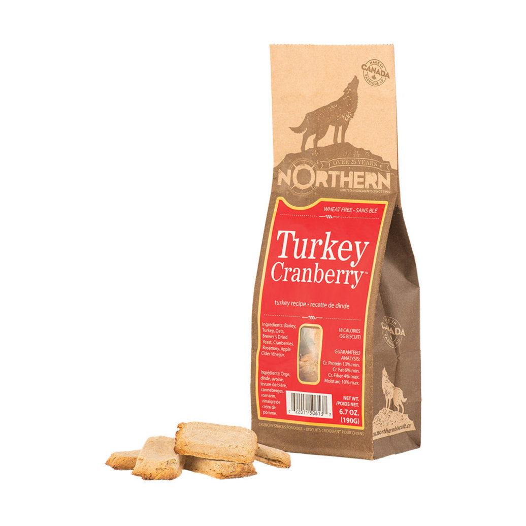 View larger image of Turkey Cranberry Junior - 190 g