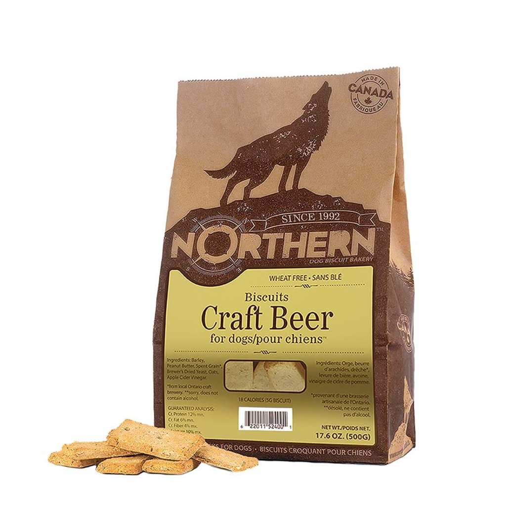 View larger image of Wheat Free Craft Beer - 500 g