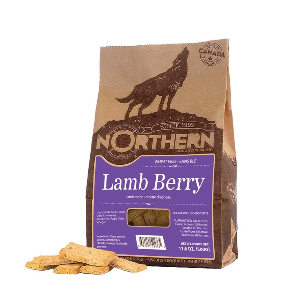 View larger image of Wheat Free, Lamb Berry - 500 g