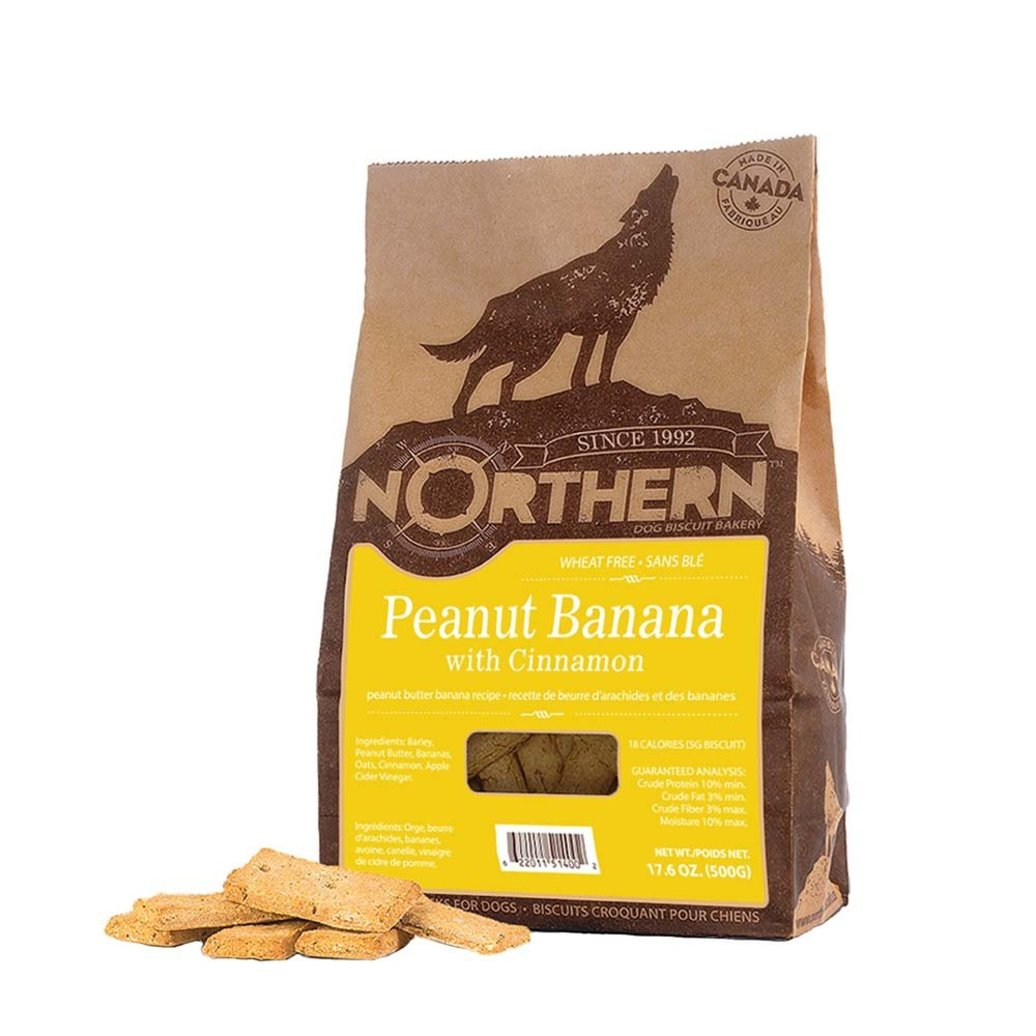 View larger image of Wheat Free, PB Banana Copacabana - 500 g
