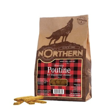 Wheat Free Poutine - 500 g