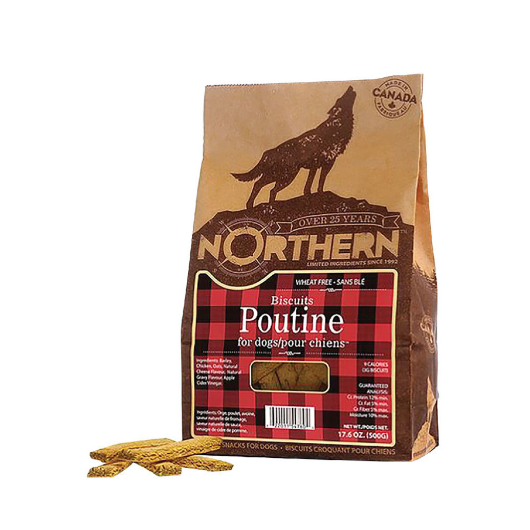 View larger image of Northern Biscuit, Wheat Free Poutine Junior