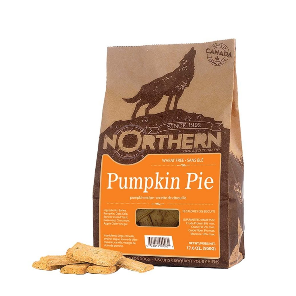View larger image of Wheat Free, Pumpkin Pie - 500 g