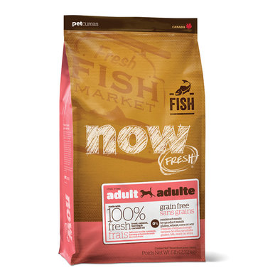Grain Free Adult Fish