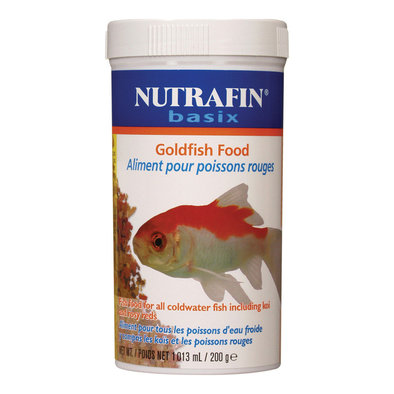 Basix Goldfish Food - 200 g