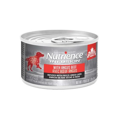 Can, Adult - Infusion - Angus Beef - 170 g