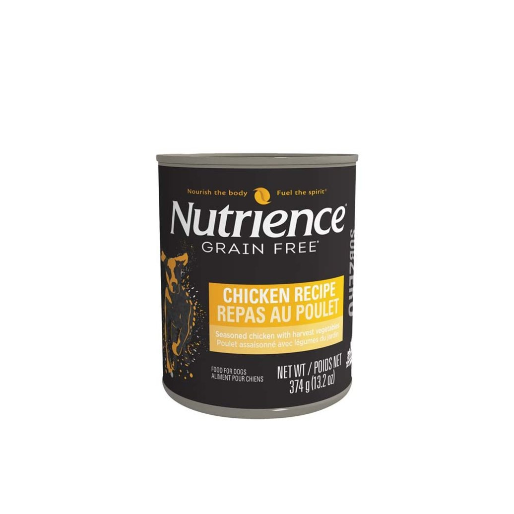 View larger image of Can, Adult - SubZero Grain Free - Chicken - 374 g