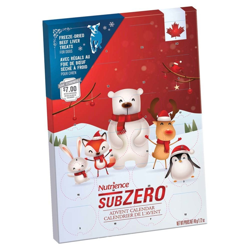 View larger image of Canine Advent Calendar